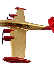 WS 9001 Foam 2ch RC Airplane Large Passenger Aircraft