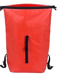 30L L Путешествия Вещевой / рюкзак / Походные рюкзаки / Велоспорт Рюкзак / Водонепроницаемый сухой мешокОтдыхитуризм / Рыболовство /