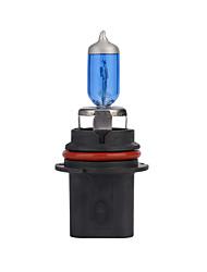 2 pcs Gmy 65 / 55w 1350/1000 ± 15% hb5 lm 3800K halogène voiture lumière 9007 12v bleu