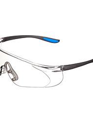 généraux modèles de lunettes de sécurité anti-choc / anti-vent / lunettes d'équitation