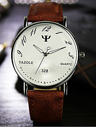 Young Fashion Lovers Watch