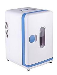 12l 12v refrigeración coche mini refrigerador y temperatura de auto frigorífico congelador portátil de calentamiento refrigerador -5 '- +