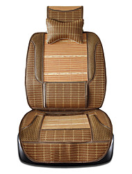 бамбук автомобиль чехол для сиденья универсальный припадки протектор сиденье охватывает множество