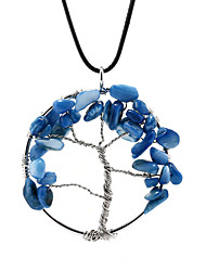 Fashion Nature Store Life Tree Necklaces