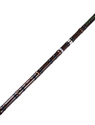 grande g graves dois tom, único bambu ficha de flauta