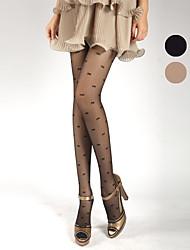 BONAS® Dames Print Dun Legging-B16558