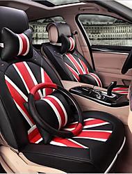 auto Volkswagen Nero Coprisedili e accessori sedili