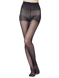 Women's 10D velvet pantyhose 9028 (3 Pack)