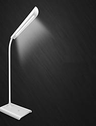 8 W Naturweiß DC Abblendbar Nächtliche Beleuchtung / LED-Leselampe / LED Tischlampen DC 12 V ABS