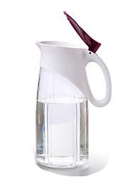 pote de vidro 1.2L