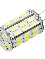 8W G4 LED Bi-Pin lamput T 42 SMD 5630 800-1000 lm Lämmin valkoinen / Kylmä valkoinen / Punainen / Keltainen Koristeltu DC 12 V 1 kpl