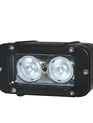 "1pcs 7 ""20w mini Stil Cree LED-Lichtleiste Motorrad Licht bar Motor bar geführt Arbeits"