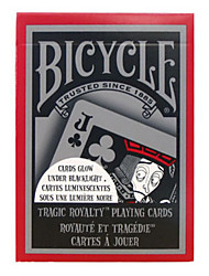 Bicycle Poker Bicycle Poker Card  Collection Series Royal'S Jokes