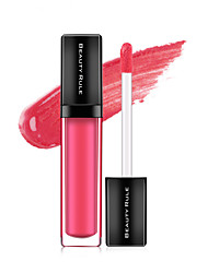 Lip Gloss Dry Cream Coloured gloss / Long Lasting / Natural Red / Pink / Orange