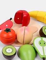 Simulation Obst und Freude, magnetisch gut sehen, 1-5 Jahre alte Spielwaren