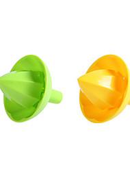 Manuelle Saftpressen Plastik 1