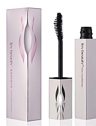 Fei Beauty® Mascara Liquid Wet Extended / Lifted lashes / Volumized Black Eyes 1