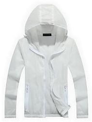 Men's Ultra-UV Light Sports Outdoor Jacket