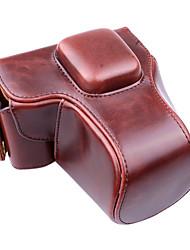 sac slr pour le café olympus