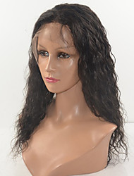 Peruvian Hair  Kinky Curl Hair Wig Lace Front Synthetic  Hair Wig For Black Women