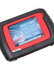 xtool de vehículos de control de decodificación especial detector automático de fallos obd2 bluetooth e300 instrumento de diagnóstico