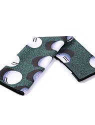Golf Towel Soft Microfibre For Golf - 1pc