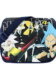 Cartoon SoulEater  Shoulderbag-N