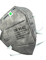3M-9042 PM2.5 Dust Masks Formaldehyde Anti Haze Exhaust Odor Activated Carbon Masks