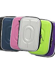 PU EVA Protective Case for Hard Drive Dishes(Random Color)