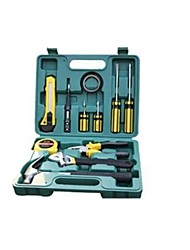 Tool Kit Bags Home Hardware 12 Mounted Combination Car Kit(Note: The Sale Of 12 Sets)