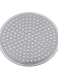 1PCS Template Clear Pegboard Round for 5mm Hama Beads Perler Beads Fuse Beads