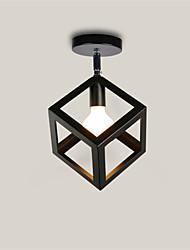 Max 60W Op plafond bevestigd ,  Traditioneel /Klassiek / Rustiek/landelijk / Vintage / Retro Schilderen Kenmerk for Ministijl Metaal