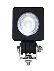 1шт IP68 свет работы 10w 4x4led свет работы