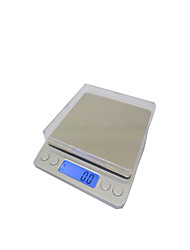 Electronic Scale Jewelry Scale Miniature Electronics, Kitchen Baking Said