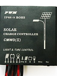 CMWD-10A Street Light Solar Charge Controller