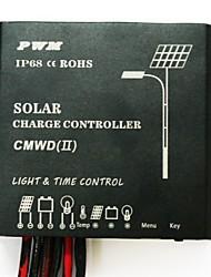 Contrôleur de charge solaire CMWD-10A Light Street