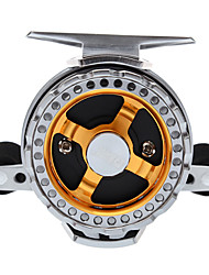 Spinning Reels 3.6/1 7 Ball Bearings Exchangable Bait Casting / General Fishing-B60 Wanlite