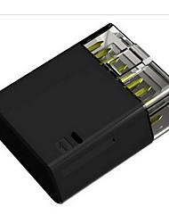 golo4 wifi redes car cuadro golox rectángulo de la nube de coches de rutas para vehículos instrumento de diagnóstico de fallos OBD