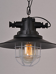 Creative Personality Vintage Amercian Industrial Lamp Coffee Room / Bar / Foyer Indoor Decorate Pendant Light