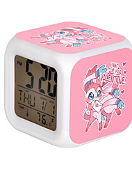 Clock/Watch Inspired by Pocket Monster Cosplay Anime Cosplay Accessories Clock/Watch Pink Resin Male / Female