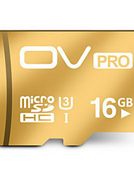 ov u3 tf Mobiltelefone microsd High-Speed-Speicherkarte 16 GB Speicherkarte Tablette allgemeine Speicherkarte