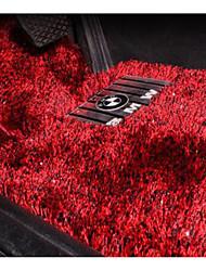 High Wool Carpet Car Mats Non-Slip Mats Car Special Flexibility Durability Wear Waterproof Environmental Protection