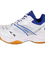 Sapatos Voleibol Unissex Azul / Vermelho / Branco Tule