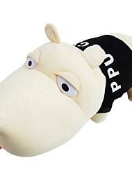 ziqiao chien mignon de bande dessinée sac de charbon de bambou voiture déodorant purificateur d'air décor utile