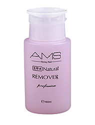 Three Different Use Nail Remover Water 160ml