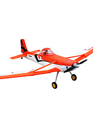 Dynam Cessna 188 1:8 Brushless Electric 50KM/H RC Airplane 4ch 2.4G EPO Orange&Blue RTF