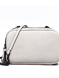 Stiya Fashion Handiness Genuine Leather Lady Business Shoulder Bag