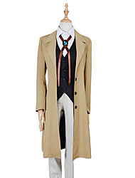 Bungo Stray Dogs Osamu Dazai Cosplay Costume Suit