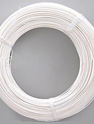 alta temperatura fio de teflon cabo de silicone fio de borracha do cabo do motor ff46-1 0,5 quadrado