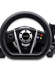 CMPICK New Game Steering Wheel for Xboxone/ps3/ps2/pc